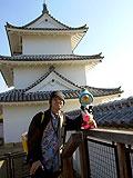 Photo Album: 巽櫓(たつみやぐら)